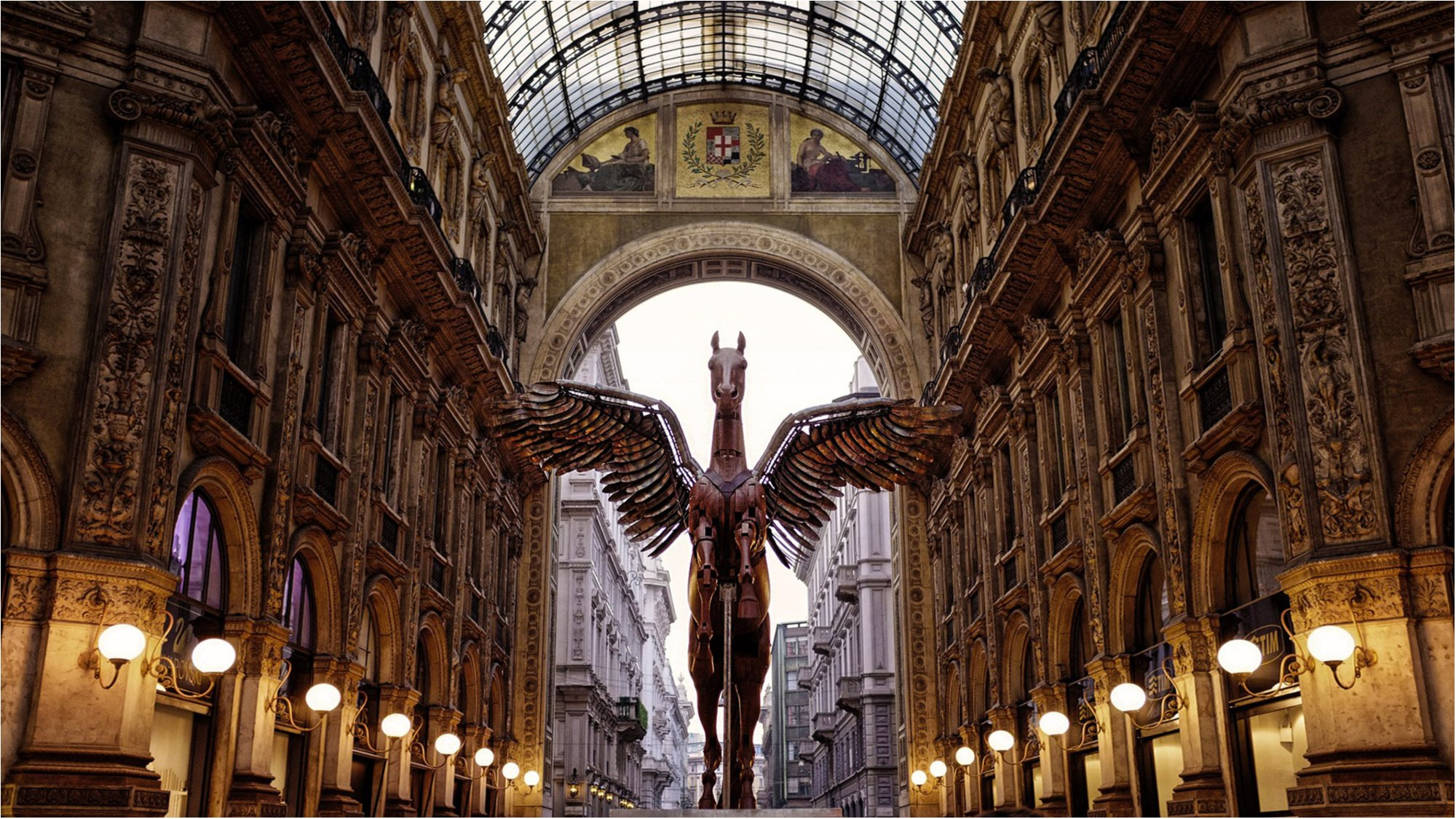 Destination Milan: Where to Shop and Stay and Dine and Play
