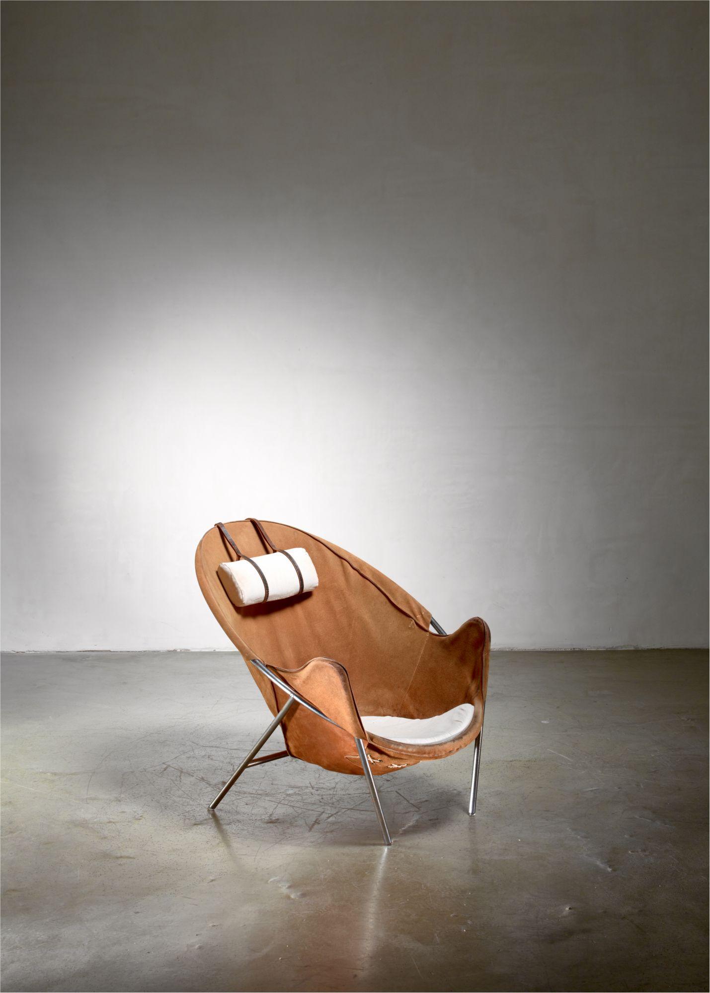 Erik Ole Jorgensen Bo360 Lounge Chair Denmark