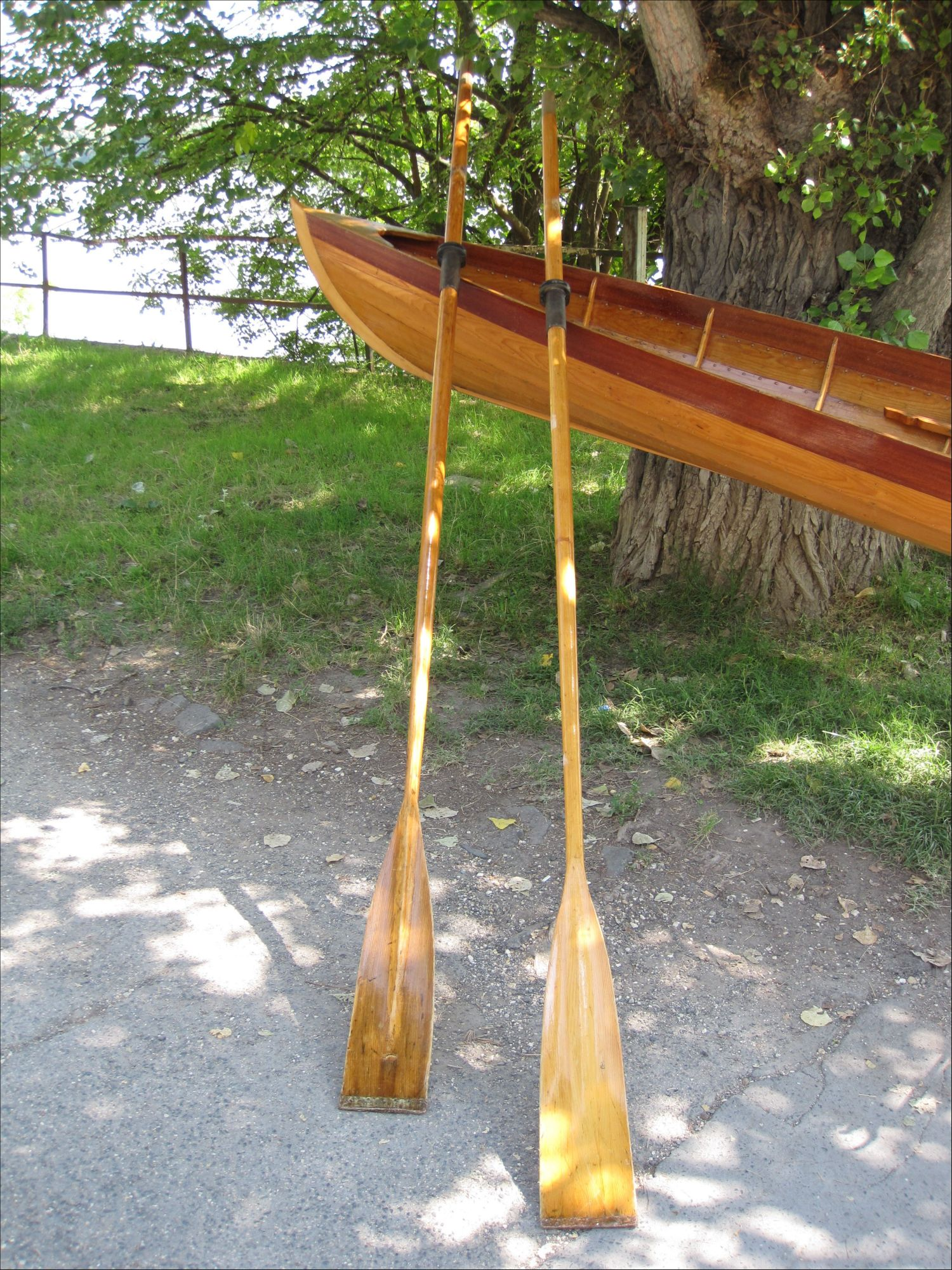 Stupendous Mid Century Modern Rowing Boat 1950S Caraccident5 Cool Chair Designs And Ideas Caraccident5Info