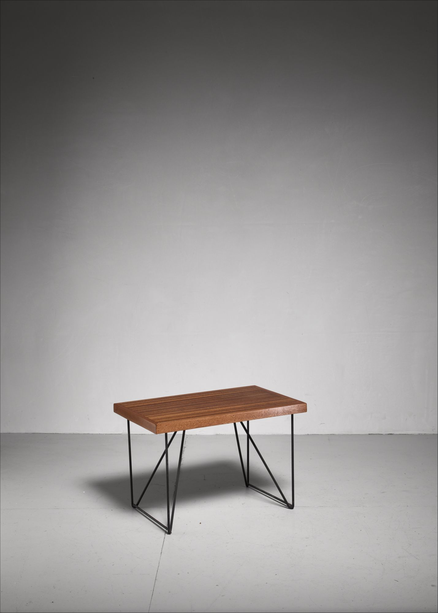 Luther Conover Side Or Coffee Table Usa 1950s