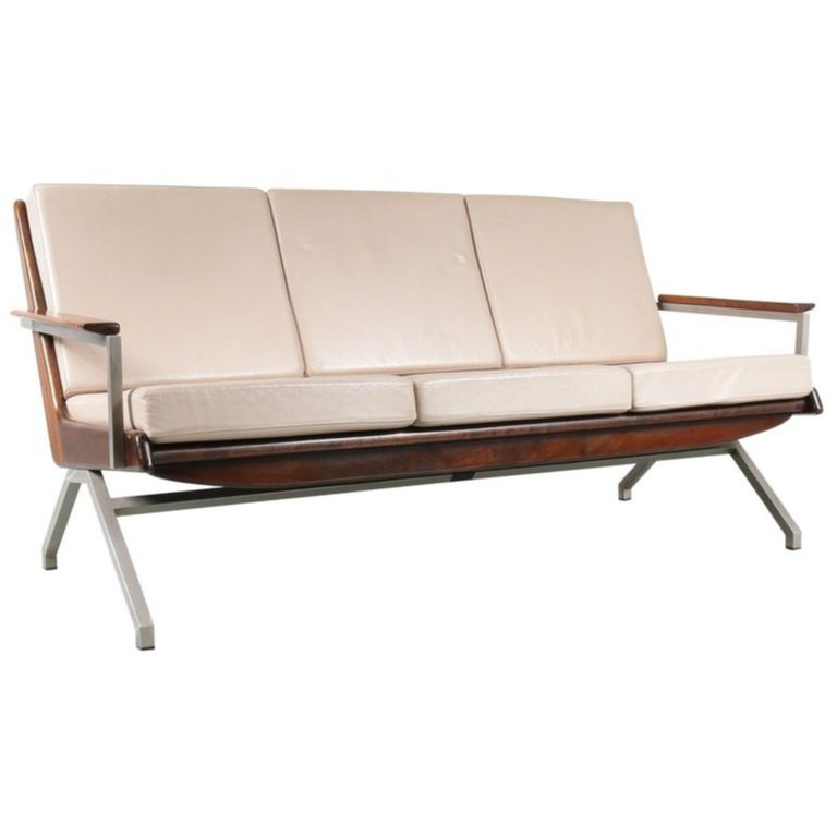 Rob Parry Sofa For Gelderland Netherlands 1960