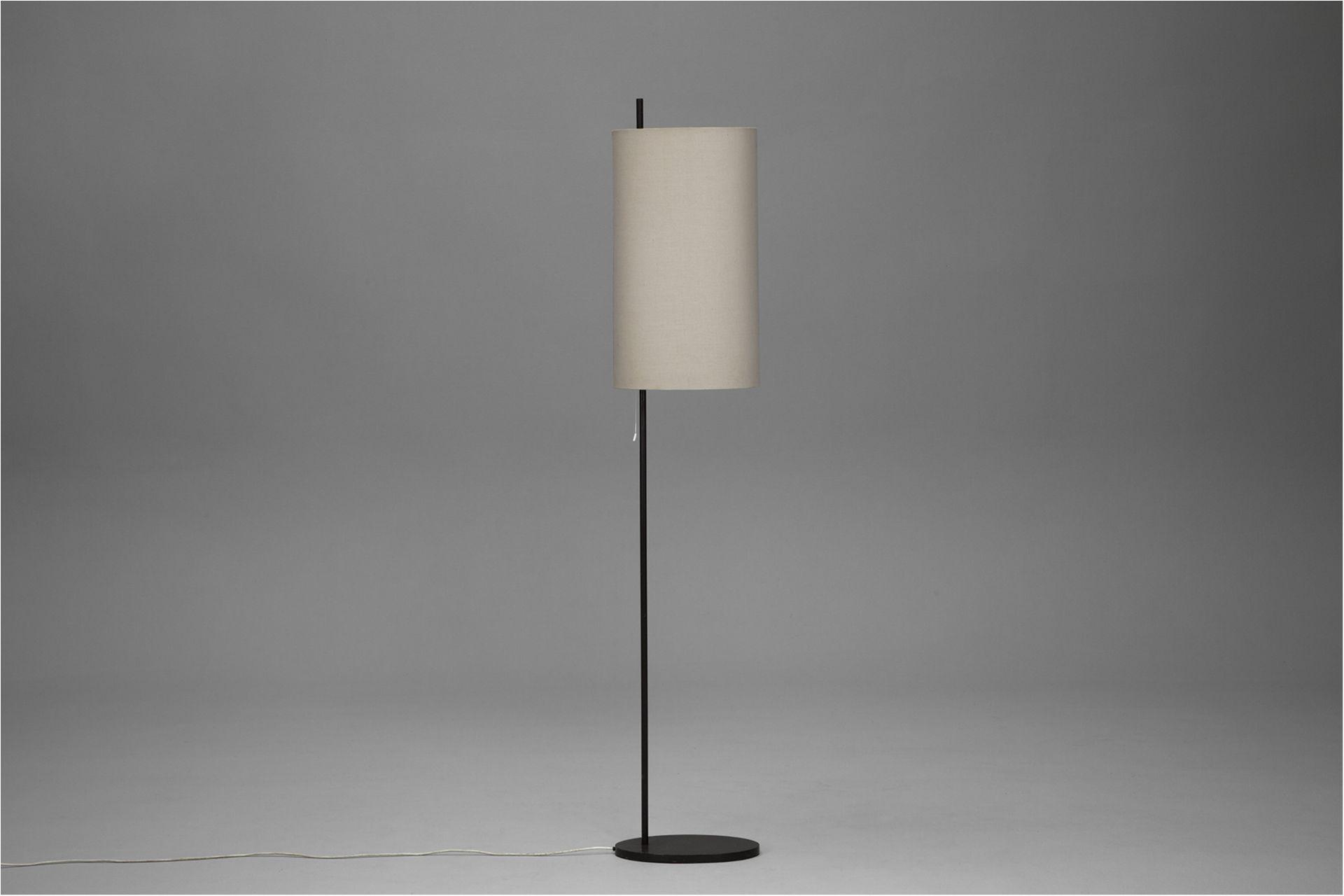 Floor lamp aj royal arne jacobsen 1960s aloadofball Gallery