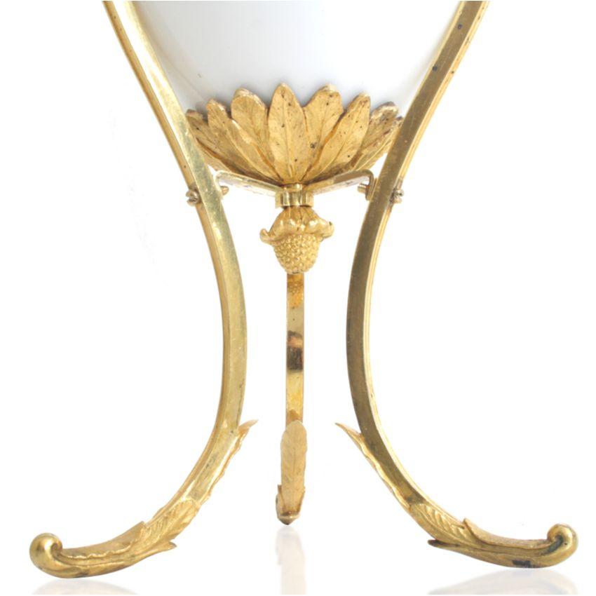 L Anfora Rattan Amphoren Lounge.Neoclassical Amphora Prob Berlin Around 1800